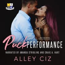 Puck Performance by Alley Ciz audiobook