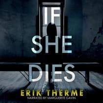 If She Dies by Erik Therme audiobook