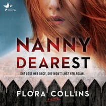 Nanny Dearest by Flora Collins audiobook