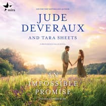 An Impossible Promise by Jude Deveraux audiobook