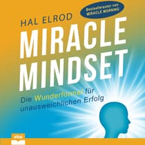 Miracle Mindset by Hal Elrod audiobook