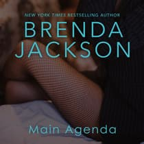 Main Agenda by Brenda Jackson audiobook