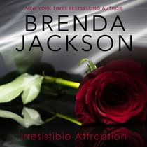 Irresistible Attraction by Brenda Jackson audiobook