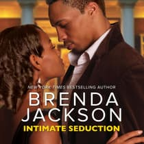 Intimate Seduction by Brenda Jackson audiobook