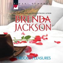 Hidden Pleasures by Brenda Jackson audiobook