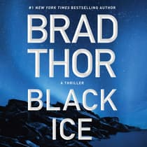 Black Ice by Brad Thor audiobook