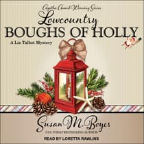 Lowcountry Boughs of Holly by Susan M. Boyer audiobook