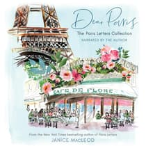 Dear Paris by Janice MacLeod audiobook