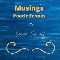 Musings Poetic Echoes by Eugenia Fain audiobook