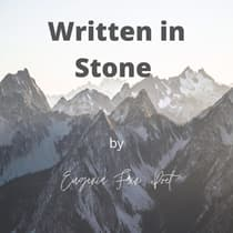 Written in Stone by Eugenia Fain audiobook