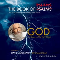 The Book of Pslams by God audiobook