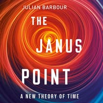 The Janus Point by Julian Barbour audiobook