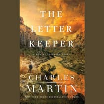 The Letter Keeper by Charles Martin audiobook