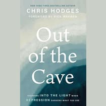 Out of the Cave by Chris Hodges audiobook