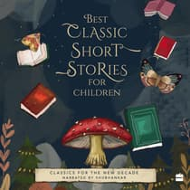 Best Classic Short Stories For Children by Various  audiobook