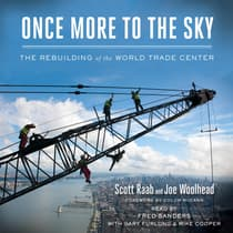 Once More to the Sky by Scott Raab audiobook