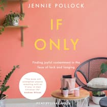 If Only by Jennie Pollock audiobook