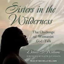 Sisters in the Wilderness by Delores S. Williams audiobook