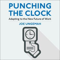 Punching the Clock by Joe Ungemah audiobook