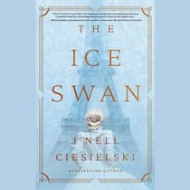 The Ice Swan by J'nell Ciesielski audiobook