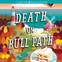 Death on Bull Path by Carrie Doyle audiobook