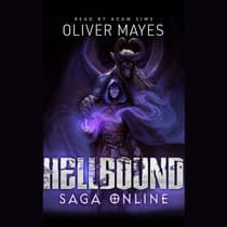 Hellbound by Oliver Mayes audiobook