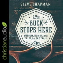 The Buck Stops Here by Steve Chapman audiobook
