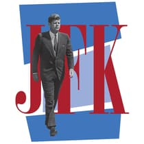 JFK by Stephen Kennedy Smith audiobook