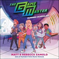 Game Master: Summer Schooled by Rebecca Zamolo audiobook