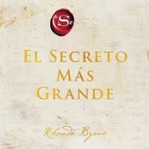 Greatest Secret El Secreto Más Grande (Spanish edition) by Rhonda Byrne audiobook