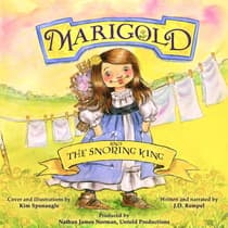 Marigold and the Snoring King by J.D. Rempel audiobook