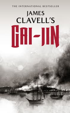 Gai-Jin by James Clavell