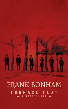 Furnace Flat by Frank Bonham
