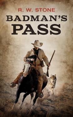 Badman's Pass by R. W. Stone