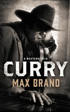 Curry by Max Brand