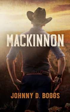 MacKinnon by Johnny D. Boggs