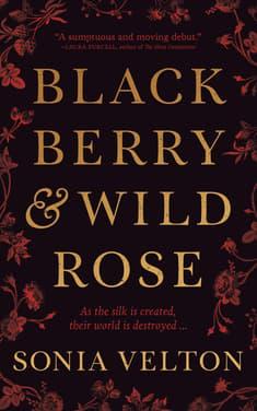 Blackberry and Wild Rose