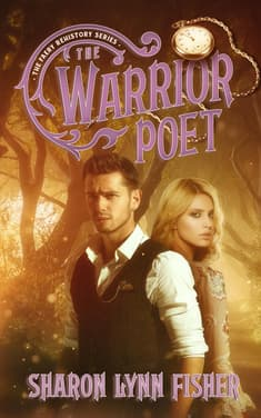 The Warrior Poet by Sharon Lynn Fisher