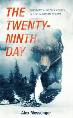 The Twenty-Ninth Day by Alex Messenger