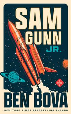 Sam Gunn Jr.