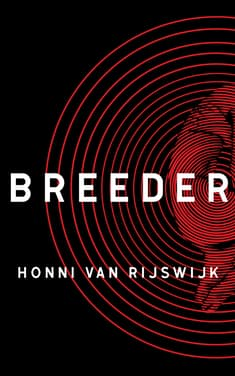 Breeder by Honni van Rijswijk