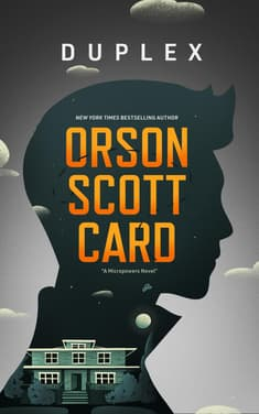 Duplex by Orson Scott Card