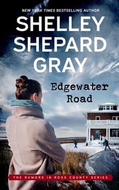 Edgewater Road by Shelley Shepard Gray