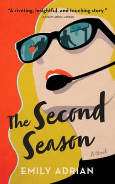 The Second Season by Emily Adrian