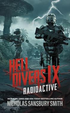 Hell Divers IX: Radioactive