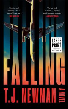 Falling by T. J. Newman