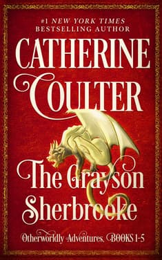 The Grayson Sherbrooke Otherworldly Adventures, Books 1–5