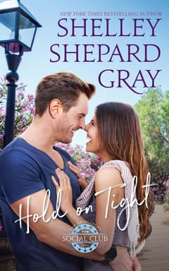 Hold On Tight By Shelley Shepard Gray Read by Tavia Gilbert