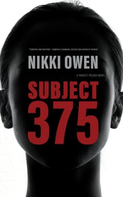 Subject 375 By Nikki Owen Read by January LaVoy