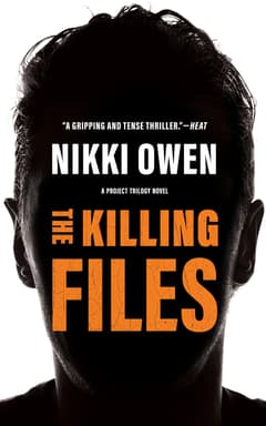 The Killing Files By Nikki Owen Read by January LaVoy